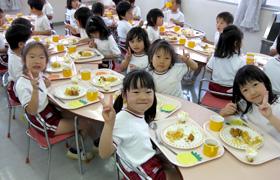 さかいぎ幼稚園