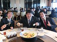 中国料理 テーブルマナー