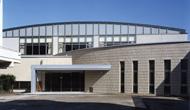難波学園総合体育館